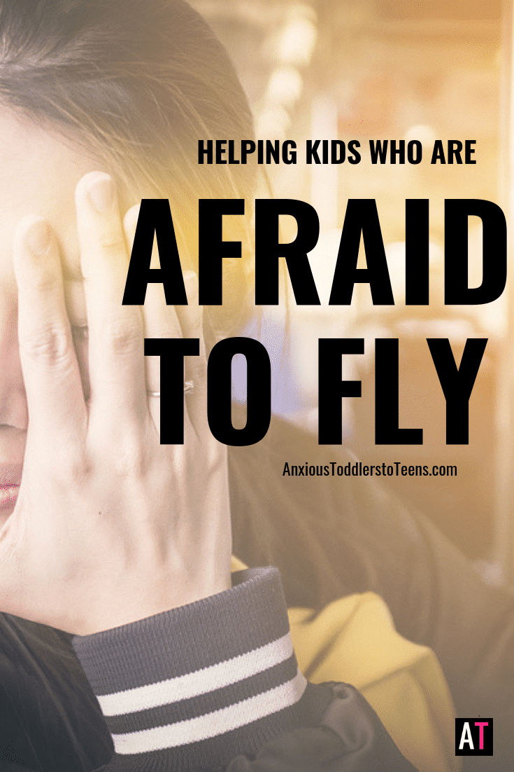 Does your child have a fear of flying? Have them watch this Kids Youtube video where I teach kids how to overcome the fear of flying.