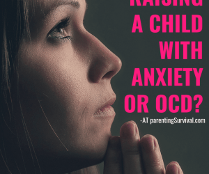 PSP 102: Tired of Feeling Alone in Your Child's Battle with Anxiety or OCD?