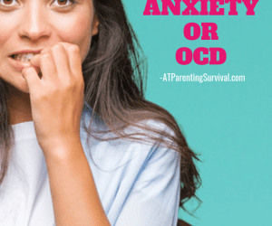 PSP 100: Is a Medical Condition Causing My Child's Anxiety or OCD?!