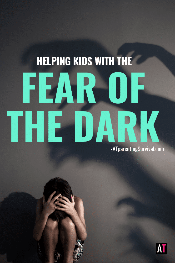 Does your child have a fear of the dark? In this kids Youtube video I teach kids how to slowly crush their fear of the dark.