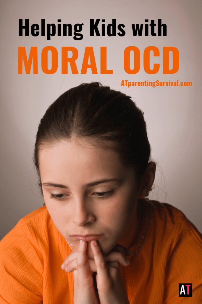 Learn how to help kids with Moral OCD.