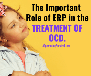 PSP 119: The Important Role of ERP in the Treatment of OCD with Martin Hsia