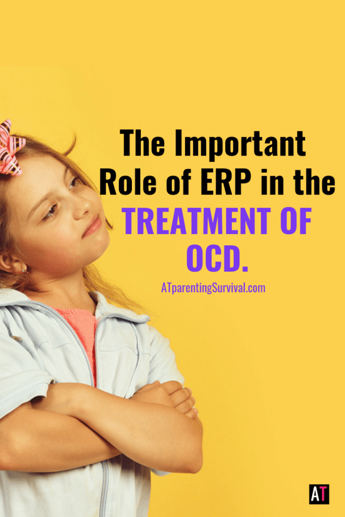 Treatment of OCD is not complete with out ERP, Exposure Response Prevention. Learn why that is and how ERP works in children with OCD.