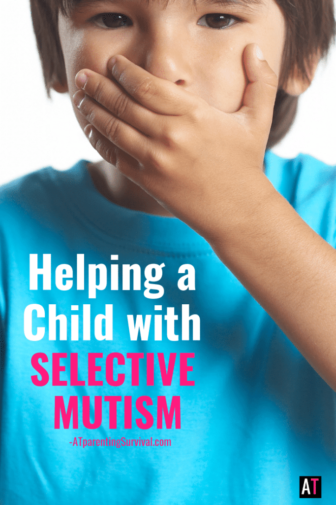 Selective Mutism is often misunderstood and misdiagnosed. Learn what it is and how you can get your child assessed, diagnosed and treated.