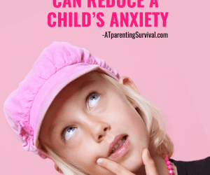 Teaching Kids to Accept the Worst Case Scenario to Reduce Anxiety