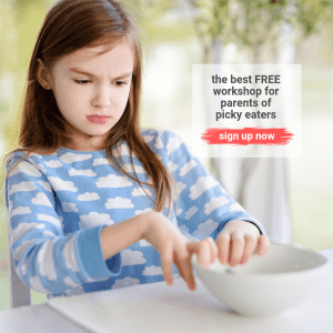 Picky Eating Workshop