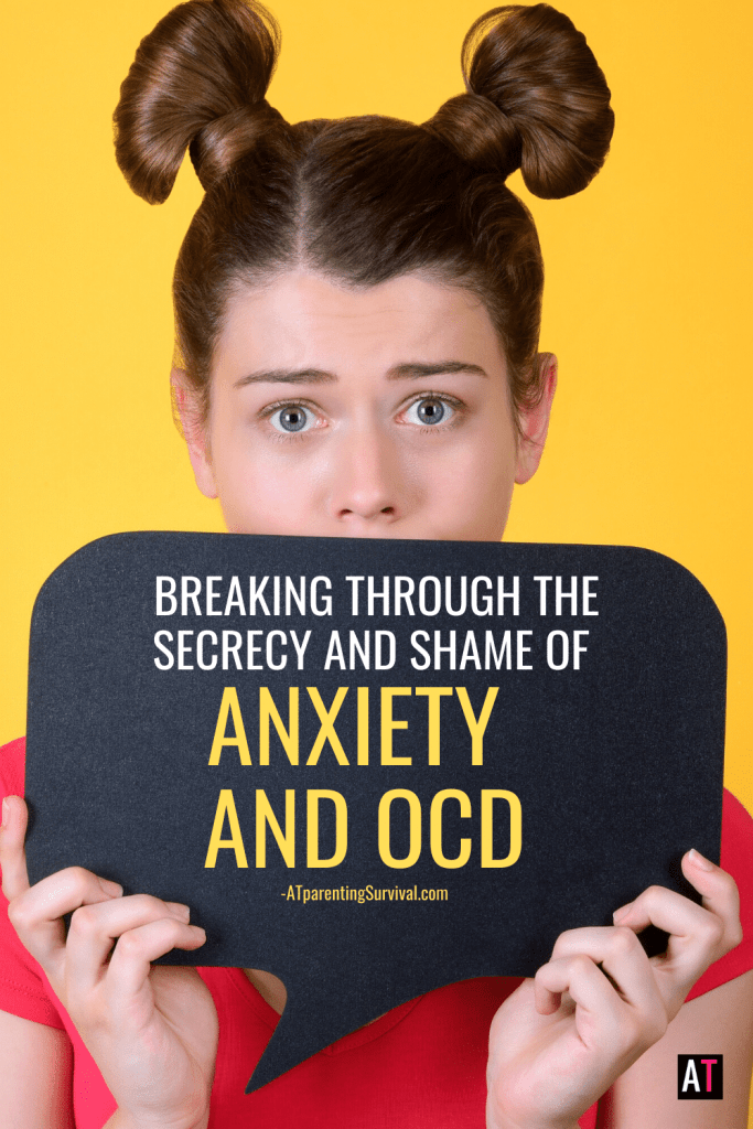 Childhood Anxiety and OCD love to make kids feel shame and embarrassment around their fears. This is what drives them to keep their issues a secret. This kids Youtube video explores this with kids.