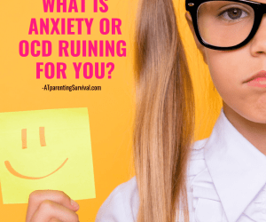 "Motivating Kids by Asking, ""What is Anxiety or OCD Ruining for You?"""