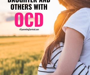PSP 152: A Mother's Journey to Help her Daughter and Others with OCD