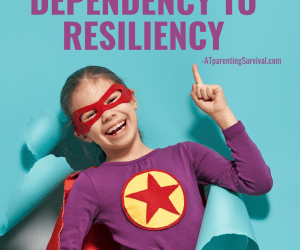 PSP 166: Moving our Kids with Anxiety or OCD from Dependency to Resiliency