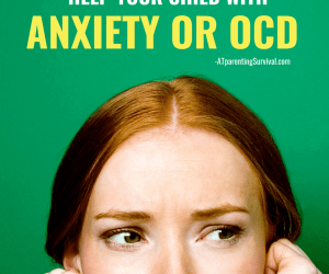 PSP 173: What to Do When Therapy isn't Enough for a Child with Anxiety or OCD