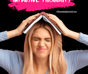Helping Kids with Intrusive Thoughts
