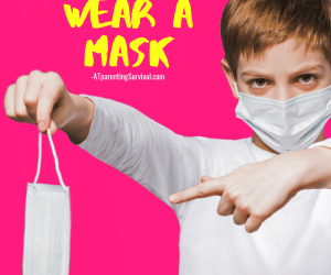 PSP 182: How to Help an Anxious Kid Wear a Mask