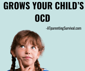 How Confessing OCD Thoughts Grows Your Child's OCD