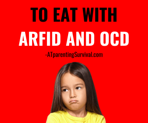 PSP 217: Helping Kids Who Struggle to Eat with ARFID and OCD