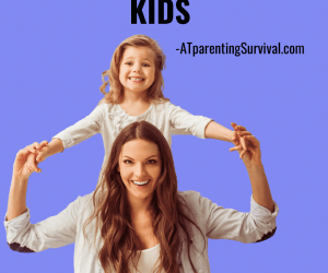 PSP 223: How to Not Compare Your Child to Other Kids