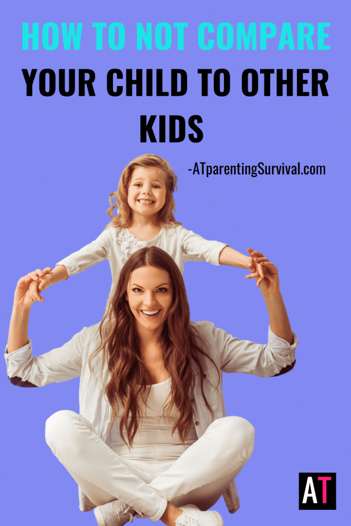 It is hard not to compare our child to other kids when they are dealing with anxiety or OCD. In this episode I talk about how to shift gears and alter your mindset.