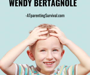 PSP 221: Helping Anxious Kids with Big Emotions with Wendy Bertagnole