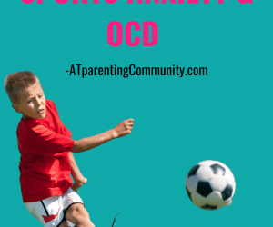 PSP 226: Helping Kids with Sports Anxiety & OCD