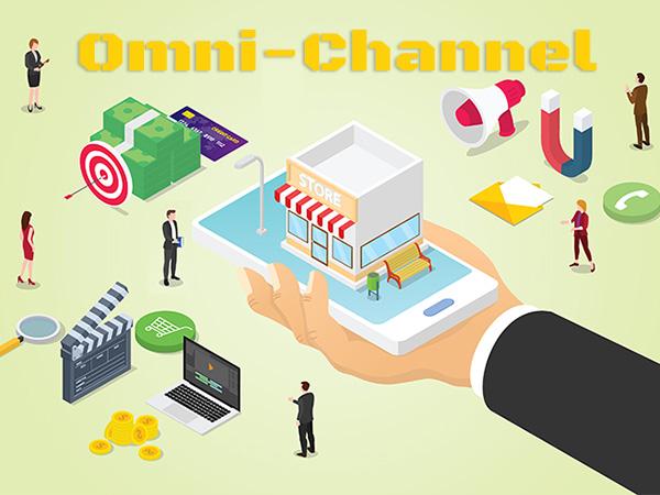 オムニチャネルと、時代の変化のスピード
