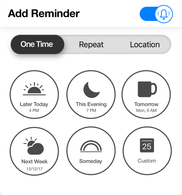 The Best Reminders App for Desktop | Any.do
