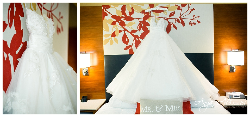 Kristin and Andrew | Indianapolis Zoo Wedding | White River Wedding