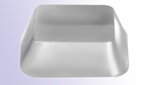 Product Image of WS-29 Square Polyurethane Bumper