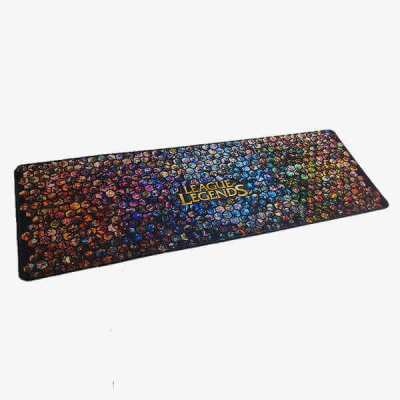 League of legends Gaming Mats Mouse Pad 02