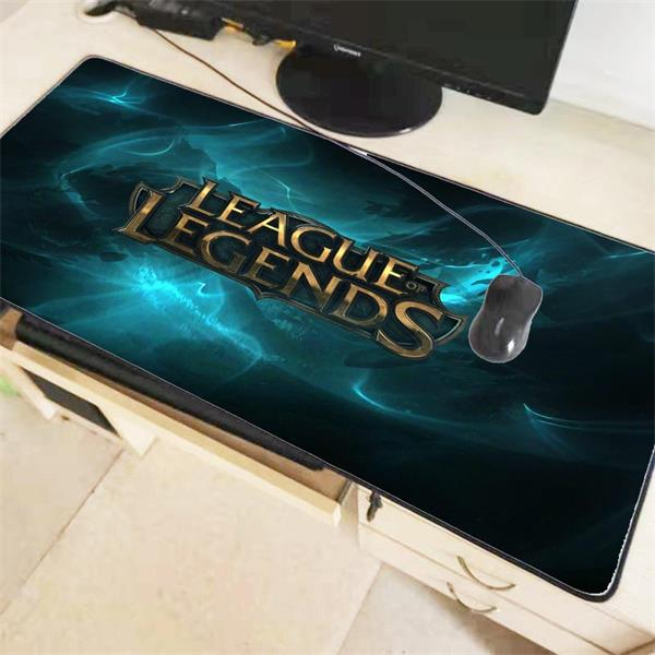 League of Legends Large Gaming Mouse Pad 02