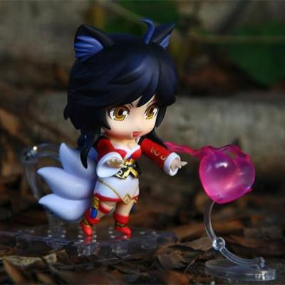 League of Legends Ahri Action Figure