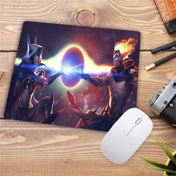 League of Legends LoL Mouse Pad