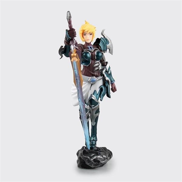 League of Legends LoL Riven Action Figure