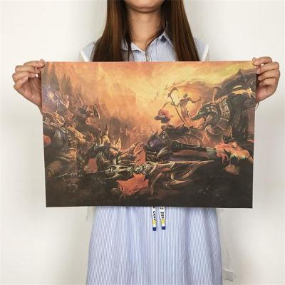League of Legends LoL Game HD Poster