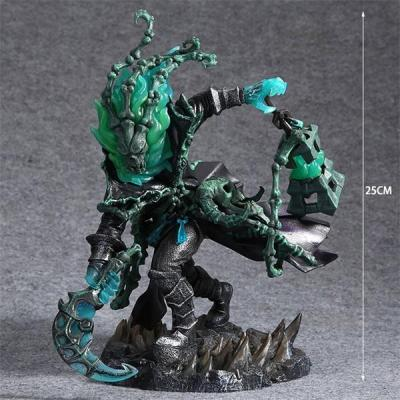 League of Legends LoL Thresh Action Figure