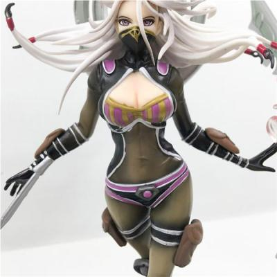 League of Legends Irelia Action Figure