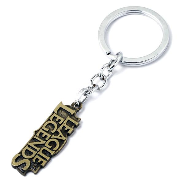 League of Legends LoL Game Keychain Keyring
