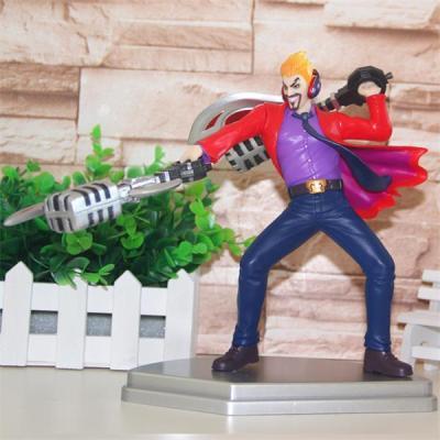 League of Legends Draven Action Figure