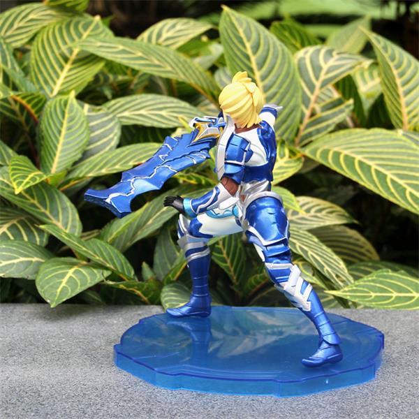League of Legends LoL Riven Figure