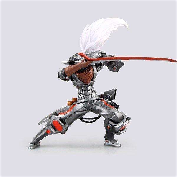 League of Legends Yasuo Action Figure Yasuo Figure