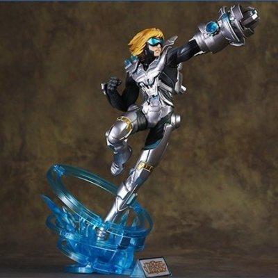 League of Legends Ezreal Figure Ezreal Action Figure