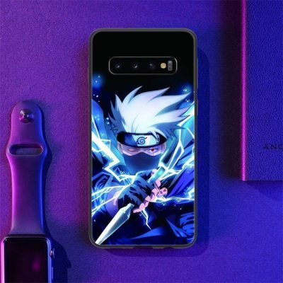 Kakashi LED Phone Case For Samsung