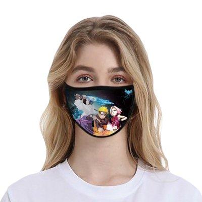 anime face mask