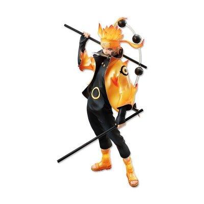 Naruto Six Paths Sage Mode Action Figure