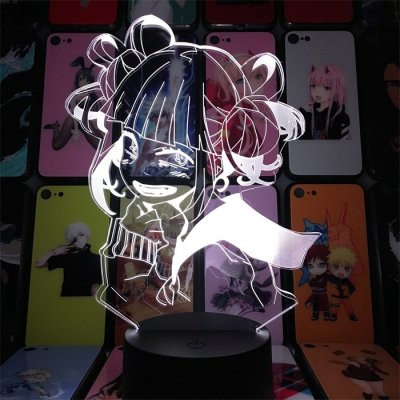 Himiko Toga 16 Colors Table Lamp