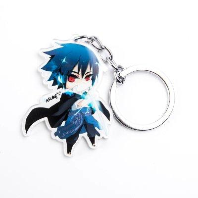 Sasuke Keychain
