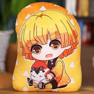Anime Demon Slayer Pillow