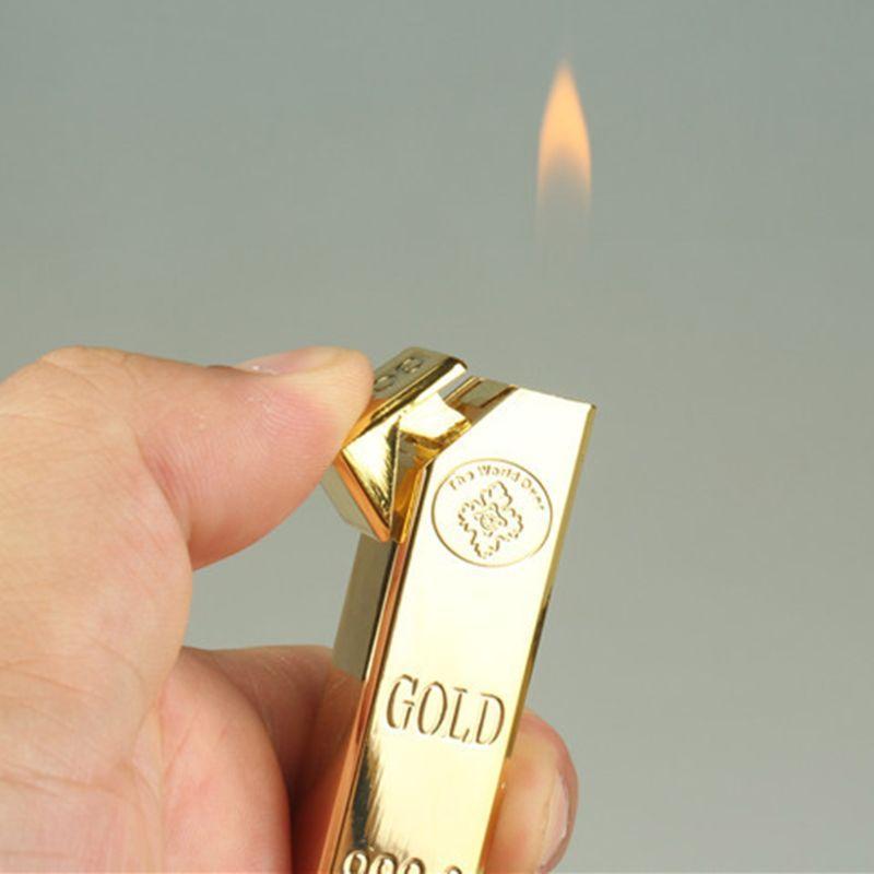 Hot Creative Inflated Butane Lighter
