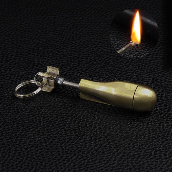 Million of times Key Chain Lighter