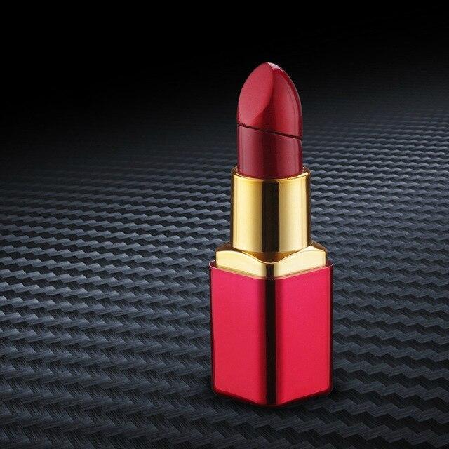Girls Lipstick Pendant Lighter