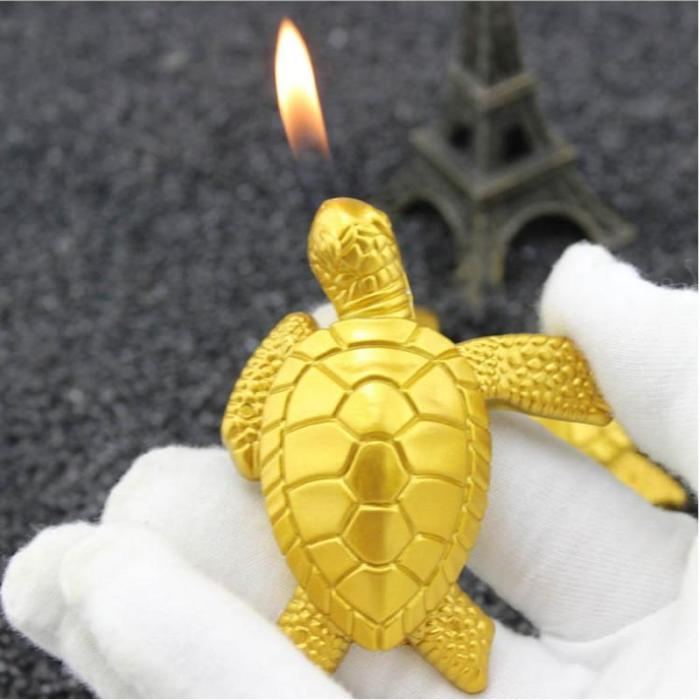 Creative turtle model Cigarette Lighter